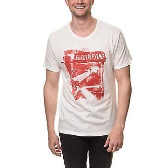 Jack & Jones Men's Jeremy T-Shirt Regular Fit Premium