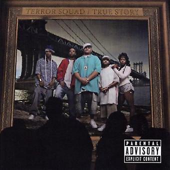 True Story [CD] USA import