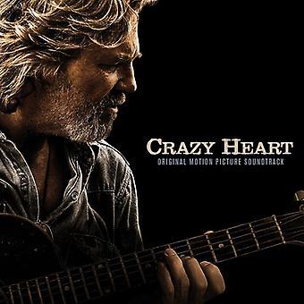 Crazy Heart / O.S.T. - Crazy Heart / O.S.T. [Vinyl] USA import