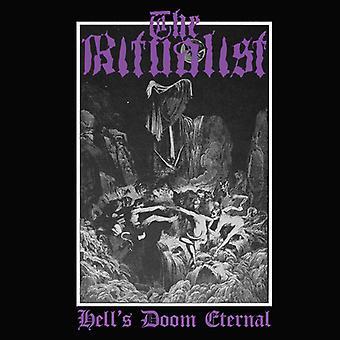 Ritualist - Hell's Doom Eternal [CD] USA import