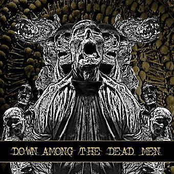 Down Among the Dead Men - Down Among the Dead Men [CD] USA import