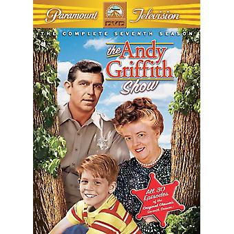 Andy Griffith Show: The Complete Seventh Season [DVD] USA import