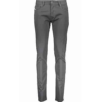 Diesel R-Troxer-A 93R Dark Grey Jeans
