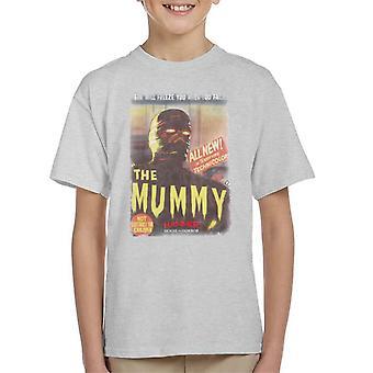 Hammare Mumin 1959 film affisch Kid ' s T-shirt