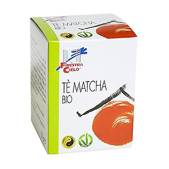 Matcha tea 30 g of powder