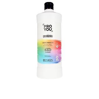 Revlon Proyou Color Creme Perox 20 Vol 900 Ml for kvinder