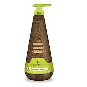 Macadamia natuurlijke olie 100ml Shampoo verjongen
