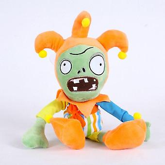 Zombie Cosplay Clown Bambola peluche