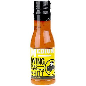 Sauce buffalo wild wings moyennement confortable d'aile chaude