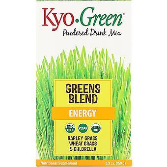 Kyolic, Kyo-Green Powdered Drink Mix, 5,3 oz (150 g)