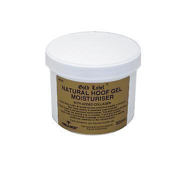 Gold Label Sabot Gel Hydratant Naturel 500ml