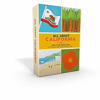 All About California by Holm & Ashley