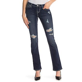 True Religion | Big T Bootcut Jeans