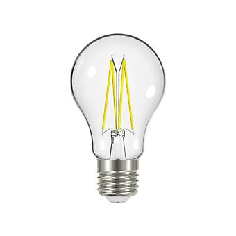 Energizer® LED ES (E27) GLS Filament Non-Dimmable Bulb, Warm White 470 lm 4.3W