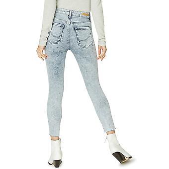 Fristad | Höghus syra tvätta skinny jeans
