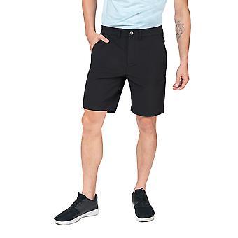 Kyodan Mens Stretch Woven Cargo Golf Shorts