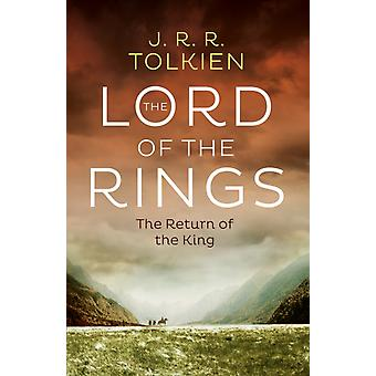 The Return of the King by Tolkien & J. R. R.