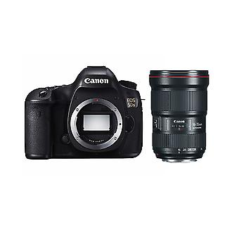 CANON EOS 5DS + EF 16-35mm F2.8L III USM