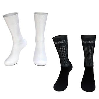 Pro Aero And Anti Slip Socks (us 6.5-12/eur 39-46, 24.5-28cm )