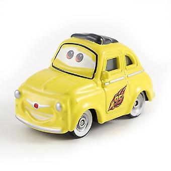 Disney Pixar Car 3 Lightning Mcqueen Racing Family 39 Jackson, Myrsky, Ramirez,