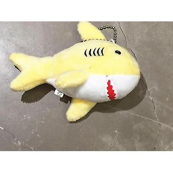 Κλειδί αλυσίδα καρχαρία βελούδο γεμιστό παιχνίδι κούκλα, Kid&apos?s μικρό βελούδινο παιχνίδι