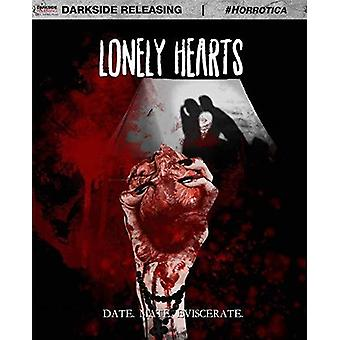 Lonely Hearts [Blu-ray] USA import