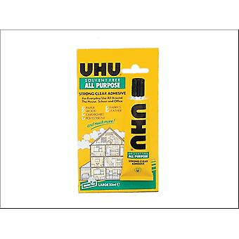UHU All Purpose Solvent Free Adhesive 44931