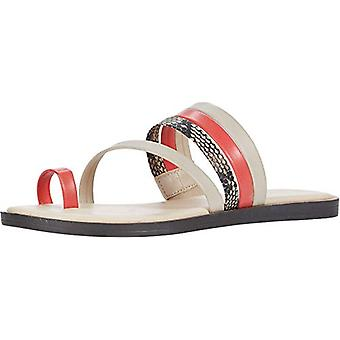 Kenneth Cole REACTION Women's Strappy, Flat Sandal