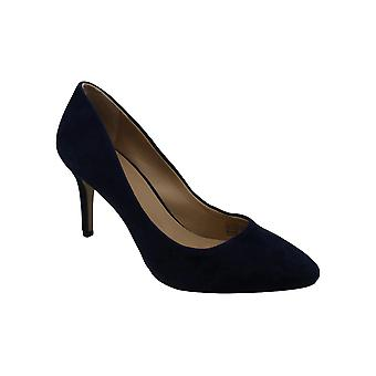 INC International Concepts Womens cascade Fabric Pointed Toe Classic Pumps