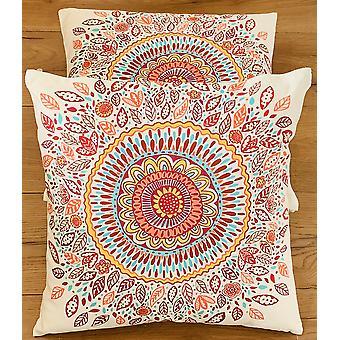 Elegant Square Cushion Covers