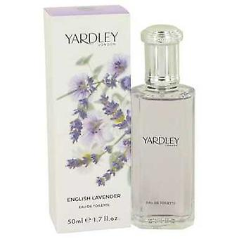 English Lavender By Yardley London Eau De Toilette Spray (unisex) 1.7 Oz (women) V728-467644