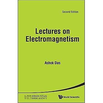 Lezingen over elektromagnetisme (tweede editie)