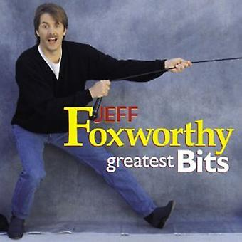 Jeff Foxworthy - grootste Bits [CD] USA import
