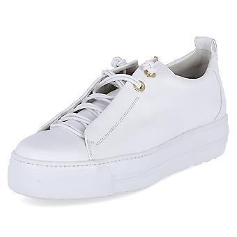 Paul Green 5017008MASTERCALFWHITEGOLD universal all year women shoes