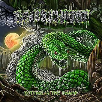 Generichrist - Rotting In The Swamp [Vinyl] USA import