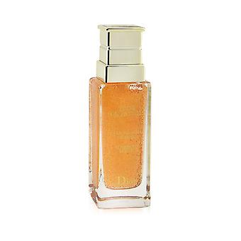 Dior prestige la micro huile de rose advanced serum exceptional regenerating micro nutritive serum 258085 50ml/1.7oz