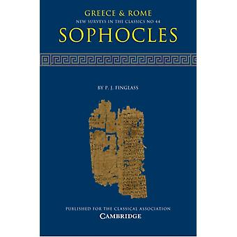 Sophocles by Finglass & P. J. University of Bristol