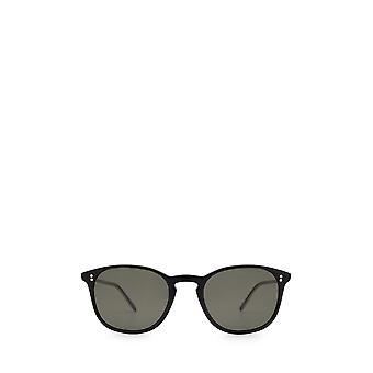 Oliver Peoples OV5397SU black unisex sunglasses