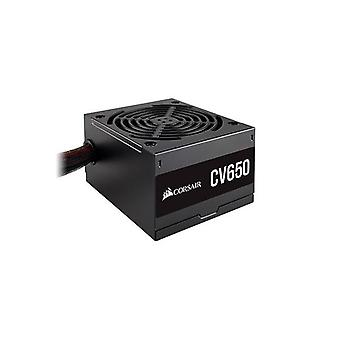 Corsair Cv650W 80 Plus Bronze Certified Power Supply