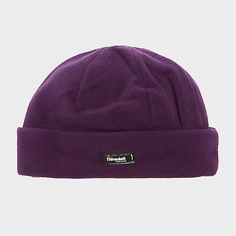 Peter Storm Unisex Thinsulate Knit Beanie Purple