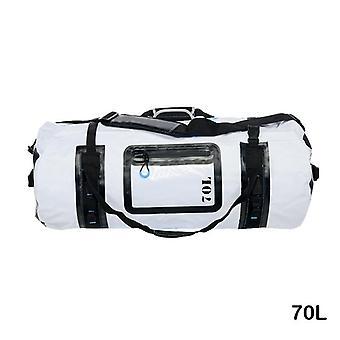 River Trekking Handtasche, Gepäck wasserdichte Tasche für Bootfahren, Wandern, Camping