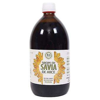 Sol Natural Maple Syrup 1L Biology