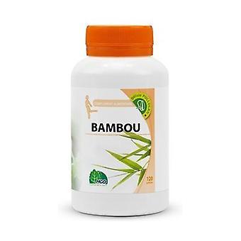 BAMBOU 120 gel pullulan 375 mg 120 capsules