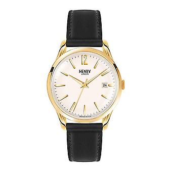 Unisex Watch Henry London HL39-S-0010