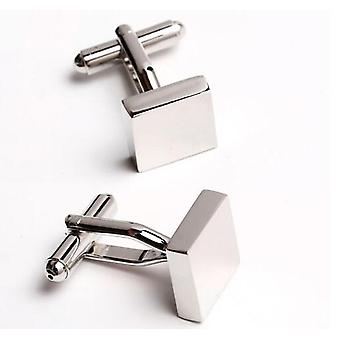Free Shipping Black Cufflinks Fashion Knot Design Top Quality Copper Hotsale