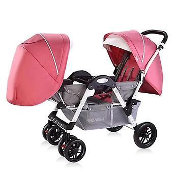 Baby Stroller High, Landscape, Folding, Lightweight