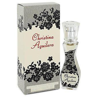 Christina Aguilera Eau De Parfum Spray By Christina Aguilera 0.5 oz Eau De Parfum Spray