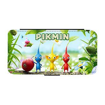 Pelit Pikmin Samsung Galaxy S8 PLUS LompakkoKotelo