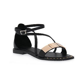 Cafe noir n001 sandal closed sandals