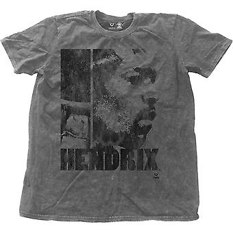T-shirt officiel Jimi Hendrix Electric Ladyland Experience Rock